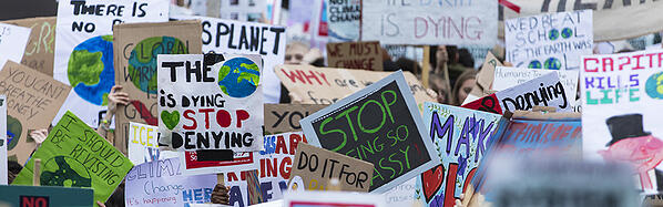 Earth Day 2021: What is Climate Justice?