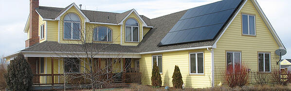 Buying or Selling A Home with Solar Panels: What Do You Need to Know?
