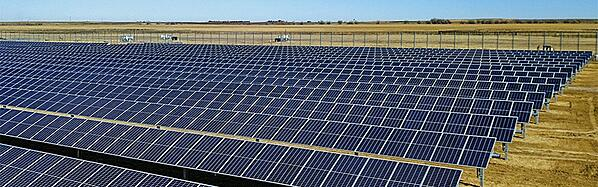 Community Solar and Solar Farms in Colorado: How to Go Solar if Home Solar isn't an Option