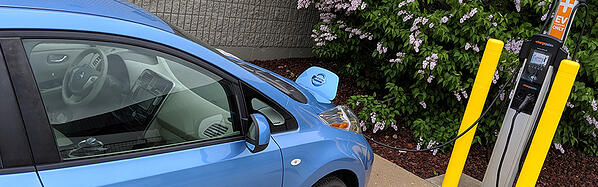 Charged Up: EV Charging Stations at Namasté Solar Locations in Boulder and Denver