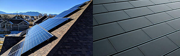 The Tesla Solar Roof: Pros and Cons of Installing Solar Roof Tiles