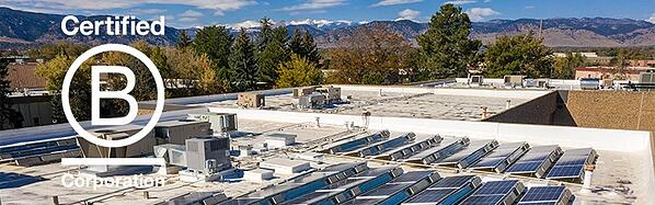 Upslope Brewing Taps the Sun with Solar and Joins the B Corporation Movement