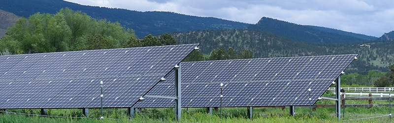 The Solar Panel Tariff: Our View on the Impacts