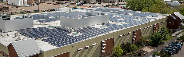 The Benefits of Solar Panels for Businesses