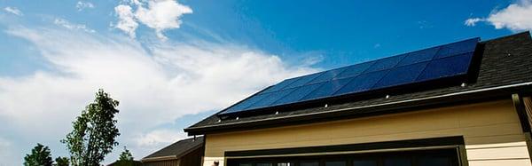 Find Your Colorado Solar Incentives & Rebates