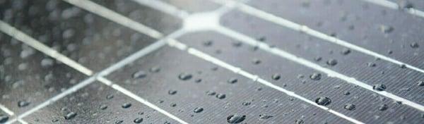 Hail & Solar Panels: How Much Hail Can Solar Panels Handle?