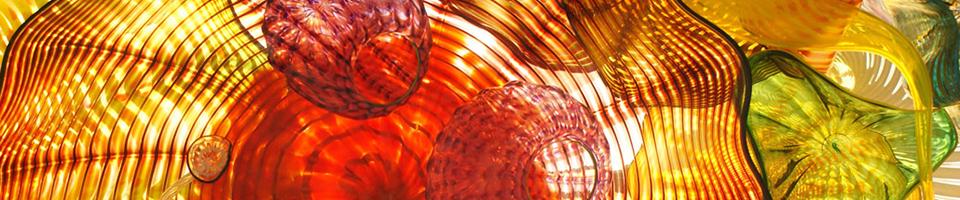 transparent glass 3