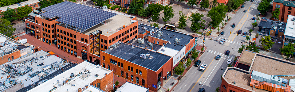 Commercial Solar: The Demand for and Marketability of Green Buildings
