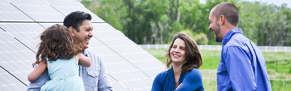 How Namasté Solar's Vertical Integration Provides Customer Satisfaction