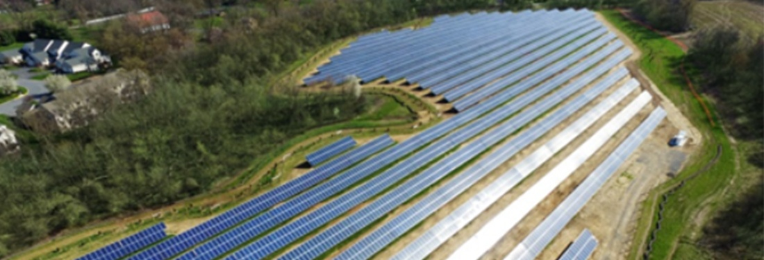 Namasté Solar Partners with Elizabethtown College in Pennsylvania