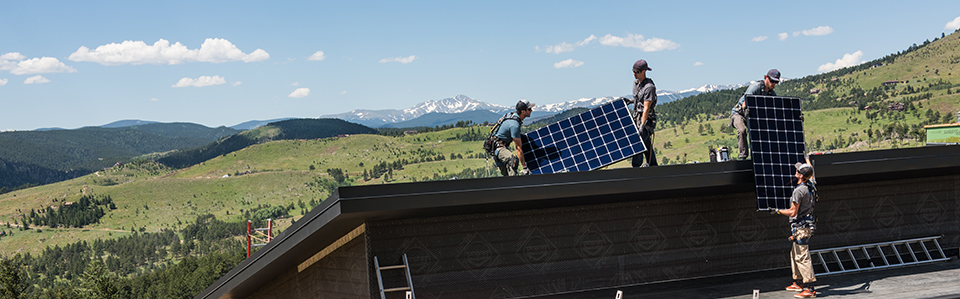 Should you buy or lease solar panels?