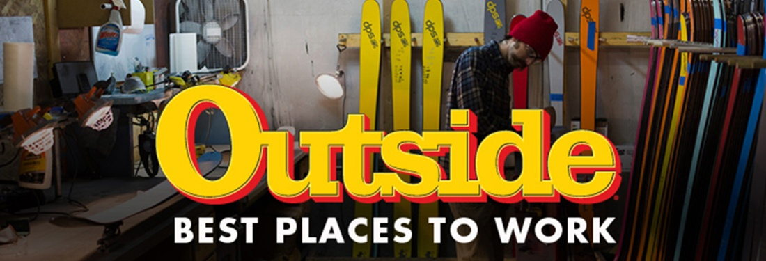 Namasté Solar Recognized in Outside's Best Places to Work 2015