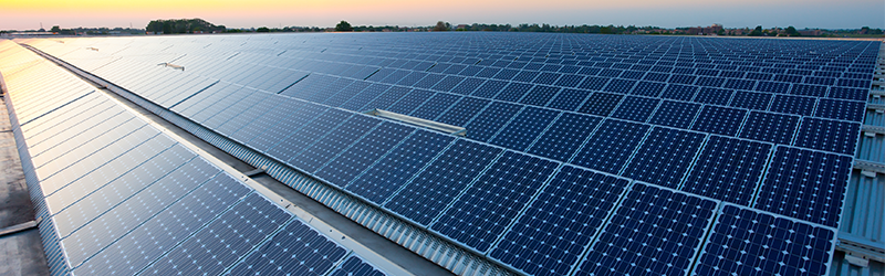 Solas Energy Consulting & Namasté Solar Partnering for Consulting Services