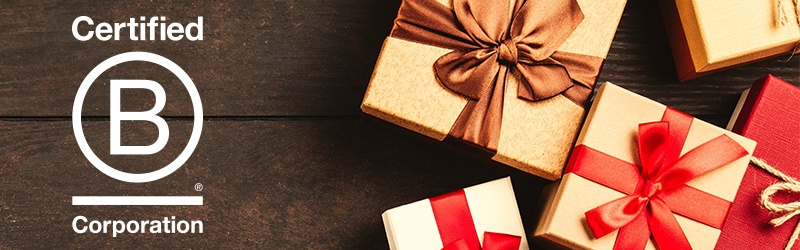 The Colorado B Corp Gift List: Spread Cheer and Amplify Your Impact this Holiday Season