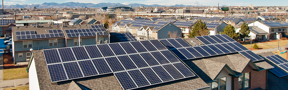 What is Title 24, Part 6? The Nation's First Solar Mandate in California