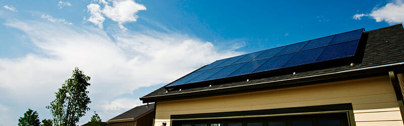 Find Your Colorado Solar Incentives & Rebates