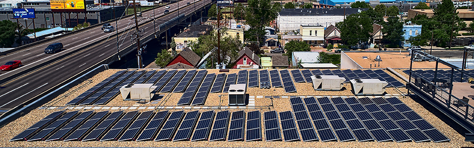 5 Factors that Determine the Solar ROI of Your Commercial Solar Installation